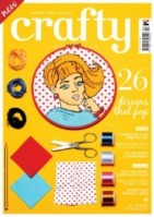 craftymag badge