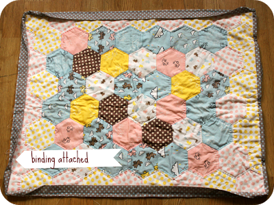 quilt_with binding attached