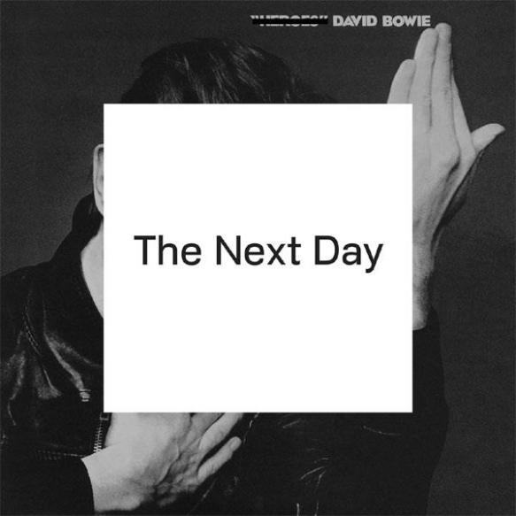 Bowie- the next day