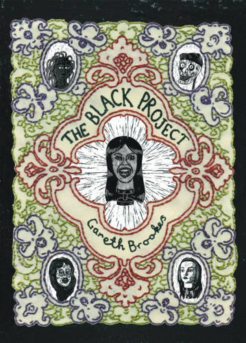 The Black Project- cover