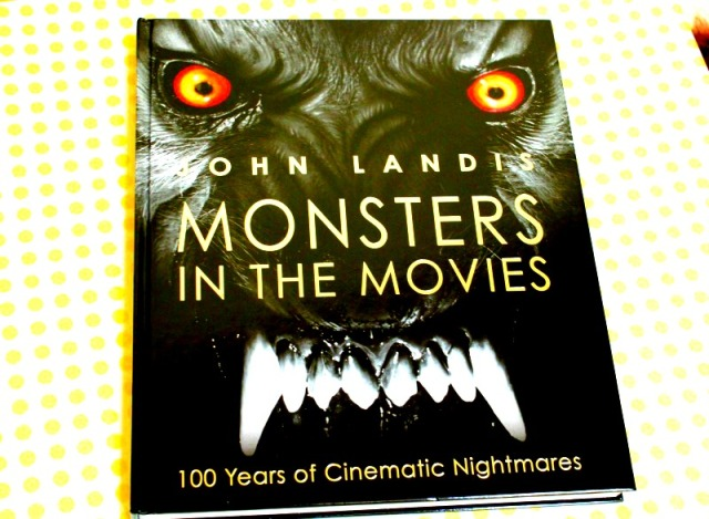 monsters in the movies- John Landis (2)