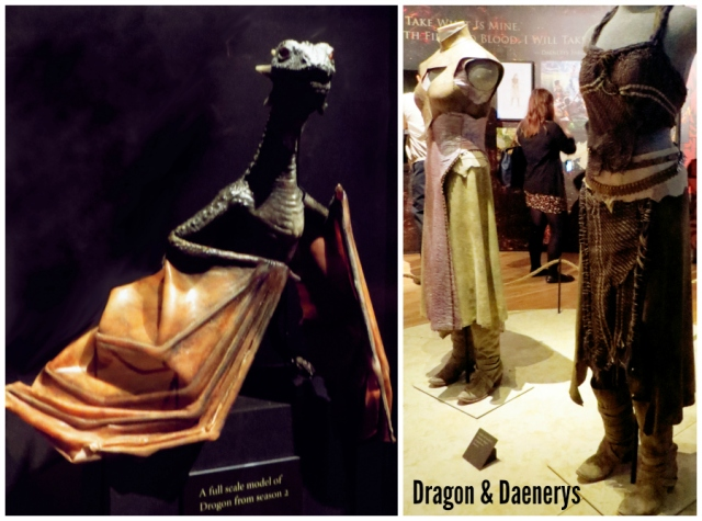 Targaryen & dragon
