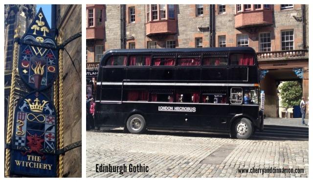 Edinburgh Gothic