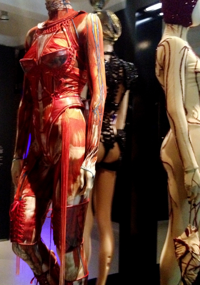 Gaultier- new meaning of body con