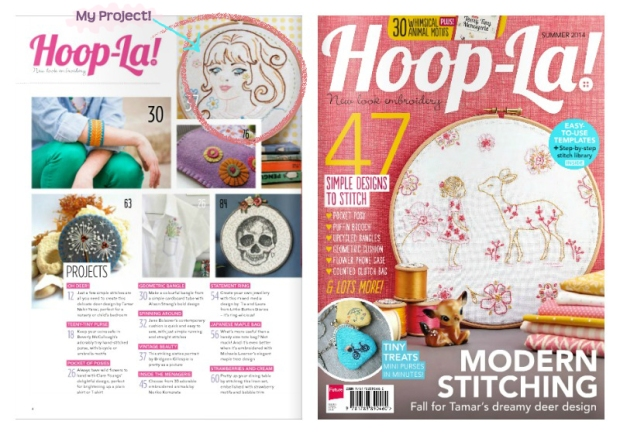 Hoop-la issue 2 preview